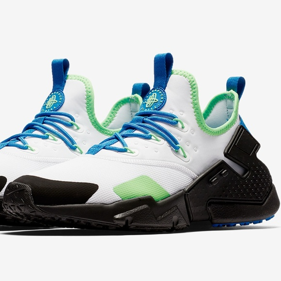 33c7829ce9e0 Nike Air Huarache Drift Mens Size 9-12